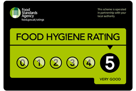 FHRS Food Hygiene Ratings Could Prevent Another Wrexham E.Coli Outbreak