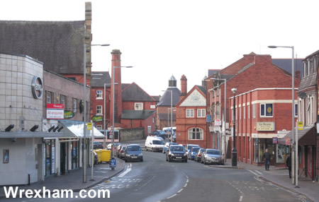 brook-street-wrexham