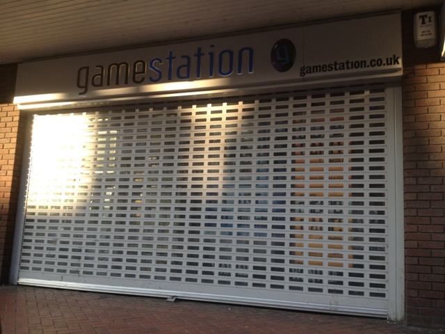Wrexham Gamestation