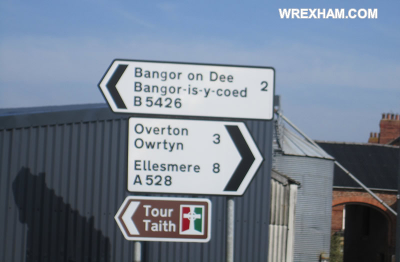 overton-bangor-on-dee-sign