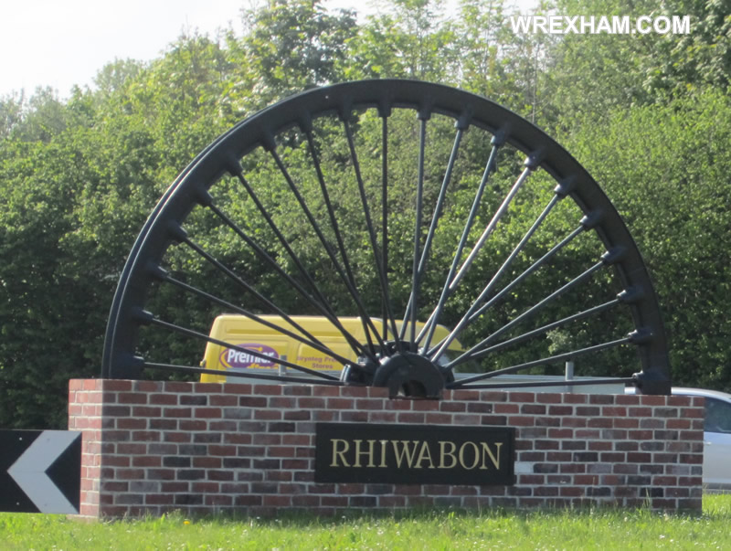 rhiwabon-wheel