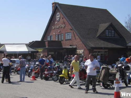 wrexham-scooter-club-rideout