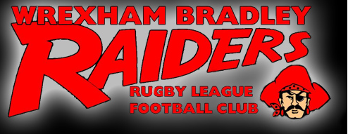 Wrexham Bradley Raiders