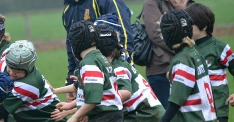 Wrexham Rugby Club
