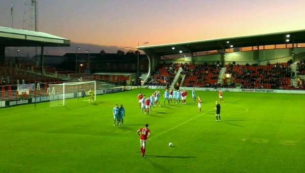 wrexham-v-gateshead