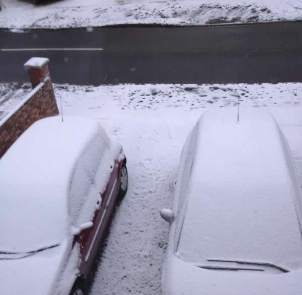 hope snow Friday: Wrexham Snow   Live Updates And Information