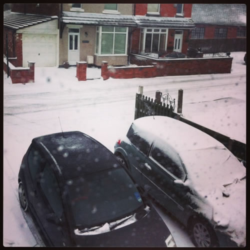 pentre bro snow Friday: Wrexham Snow   Live Updates And Information