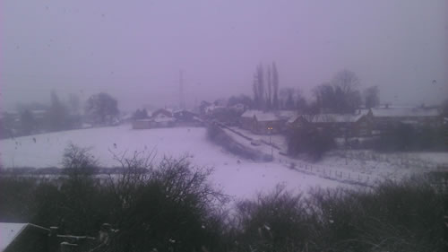 ponc1 Friday: Wrexham Snow   Live Updates And Information