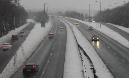 a483-northbound-snow