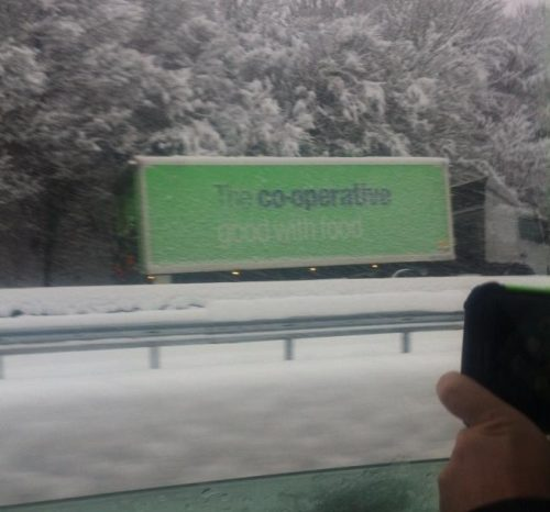 lorry-a483-off-road-snow