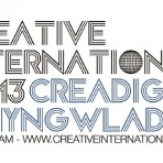 Creative International Logo