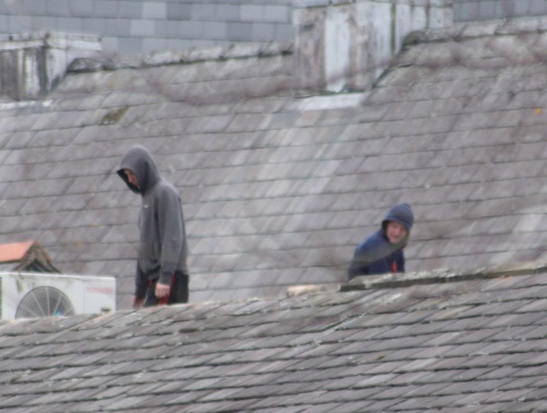 lads-on-roof