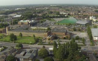 Glyndwr-Campus