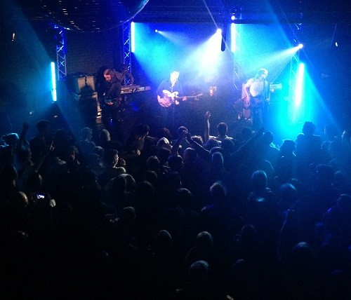 new music venue live rooms launches in chester wrexham com
