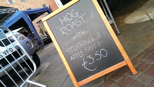 hog roast 2