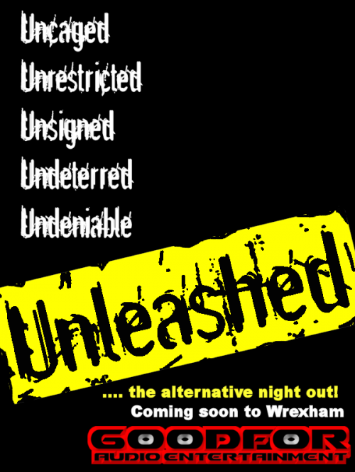 Unleashed-poster-1