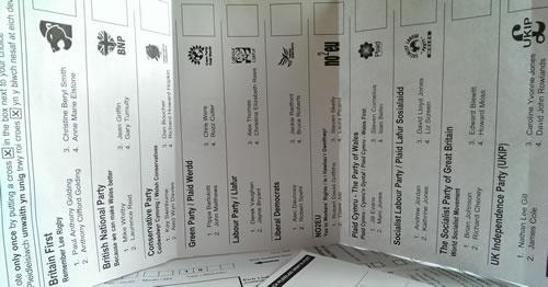ballotpaper