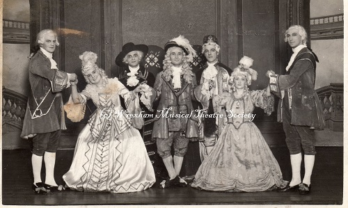 1943 The Gondoliers 2