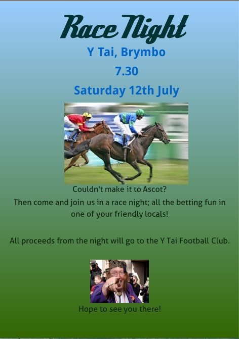 Race-Night-Poster