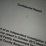 confidential-report