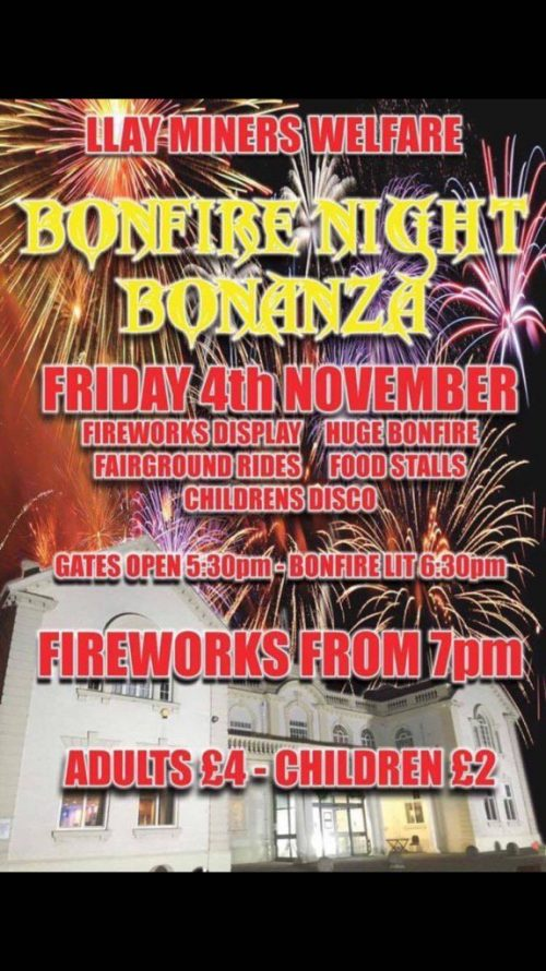 llaybonfirenight