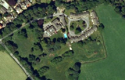 Trewythen Hall Residential Home