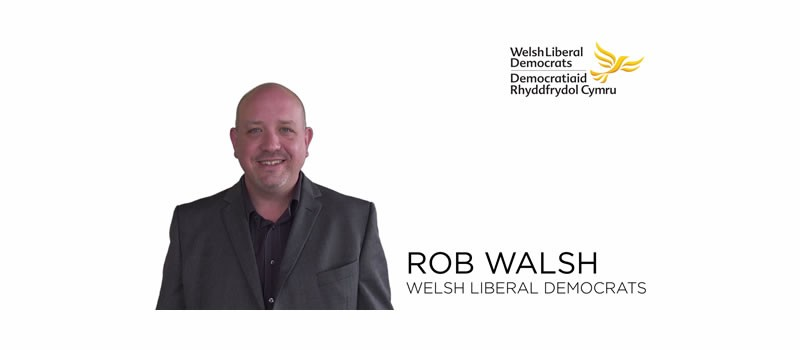 Rob walsh welsh liberal democrats wrexham rob walsh welsh liberal democrats malvernweather Image collections
