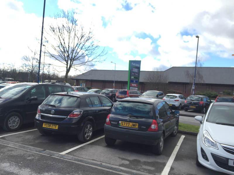 Car Sale Wrexham