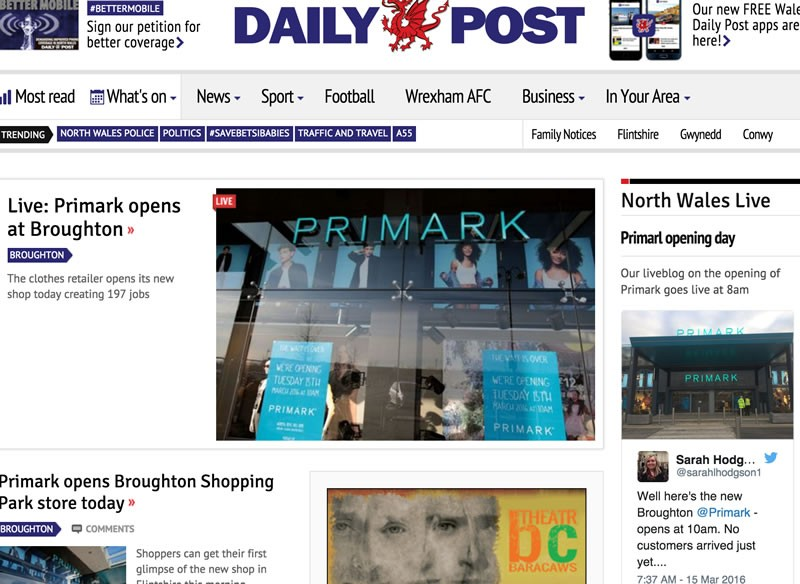 primark-frontpage-dailypost
