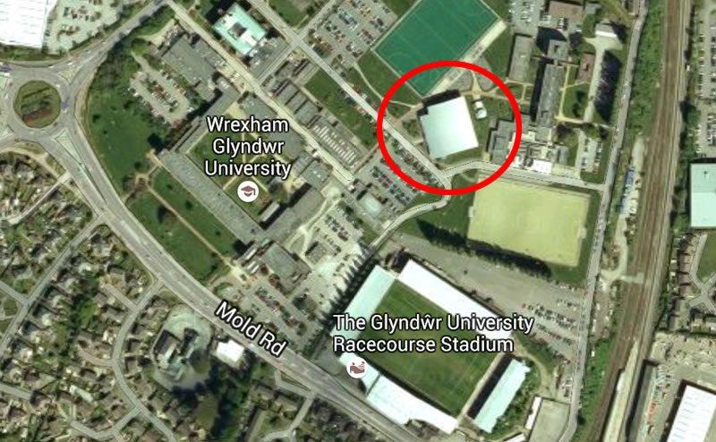 sports-centre-glyndwr