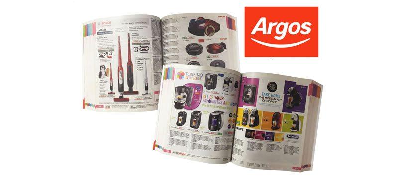 Shopper 'Told To Go To Chester' To Get Argos Catalogue