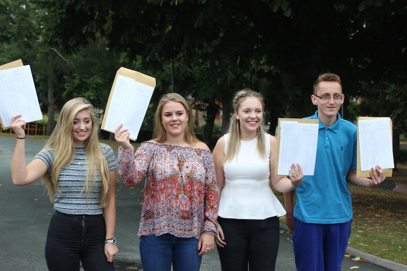 Which GCSE looks the best?