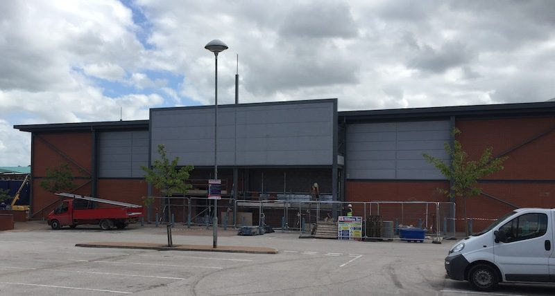 B&M Bargains to Move Into Two Long Standing Vacant Units on Retail ...