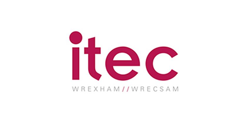 Wrexham itec thanks learners and staff members ahead of its closure at the end of the month