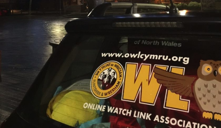 Neighbourhood watch charity OWL Cymru to close at the end of March