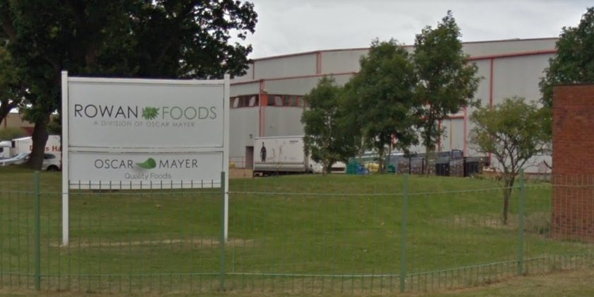 Sisters Food Group Temporarily Shuts Welsh Poultry Plant