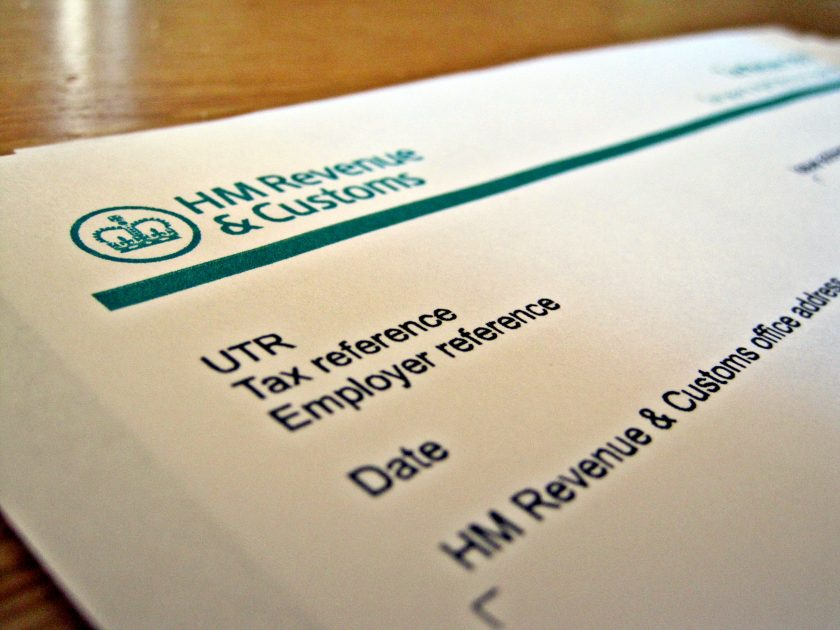HMRC to waive late self-assessment return penalty until end of February